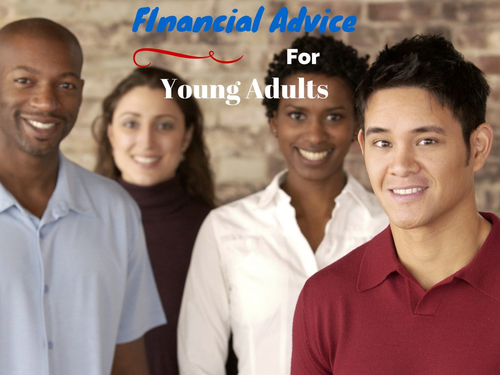 10 Pieces Of Financial Advice For Young Adults