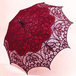 Fabulous Lace Umbrella Lace Parasol Umbrella
