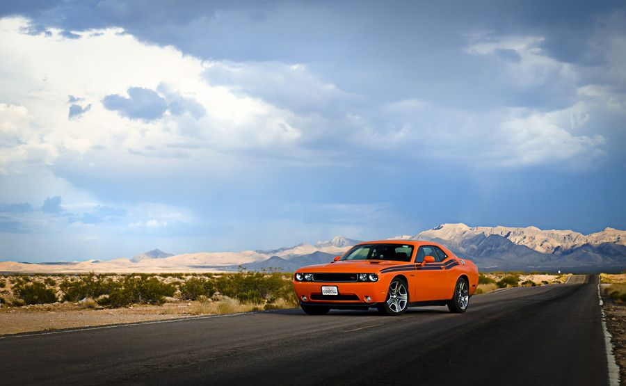 Dodge Challenger By Andreas Hellqvist On 500px Hd Wallpapers Of Cars Dodge Challenger Dream Cars