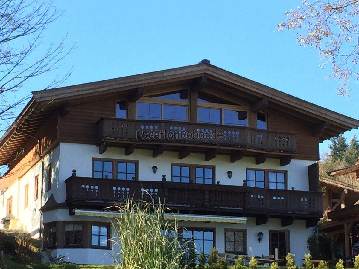Film Location & Fotolocation in Oberndorf in Tirol/Tirol mieten ...