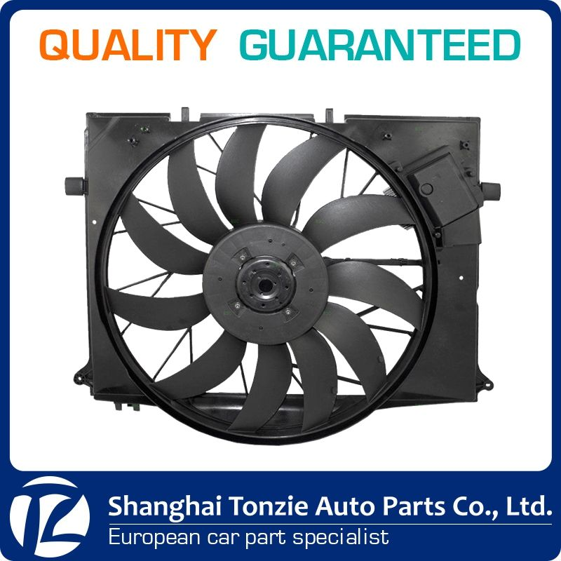 2205000293 2205000193 Car Engine Parts Auto Radiator Cooling Fan