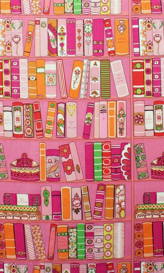 Libros de colores o coloridos | wallpaper o fondos de colores ...