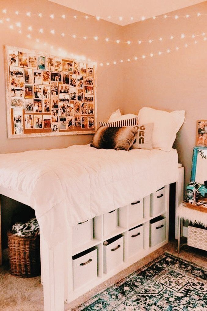 Pin By Oceana Valentin On Dream Board Cool Dorm Rooms Dorm Room