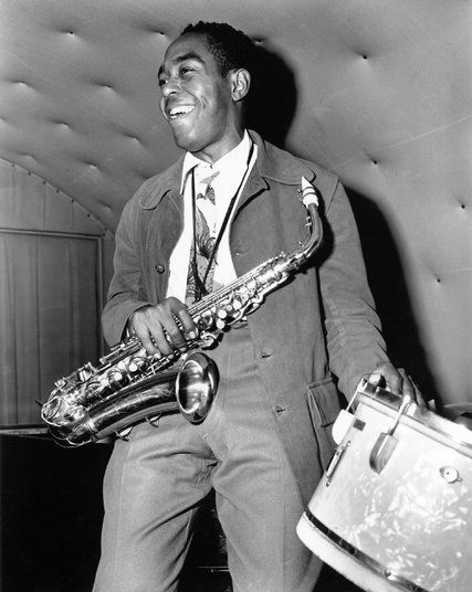 Charlie Parker and the Meaning of Freedom - The New York Times
