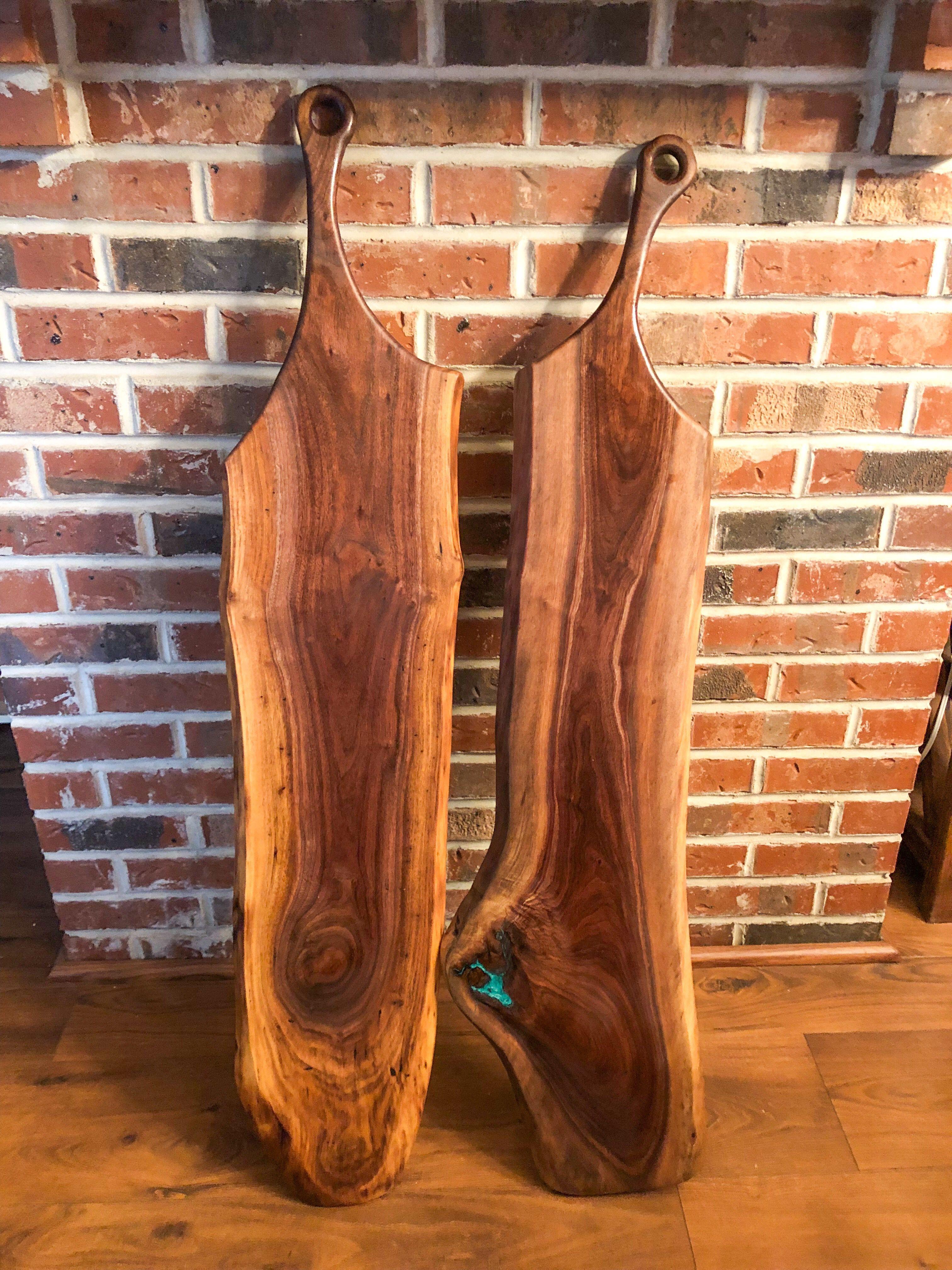 лак для разделочной доски из дерева