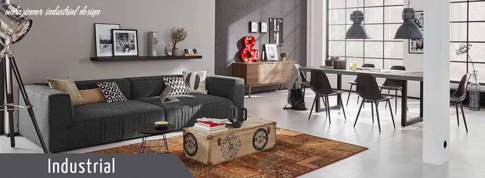 Quiz: Wie Viel Wissen Sie über Wohnzimmer Industrial Design? in