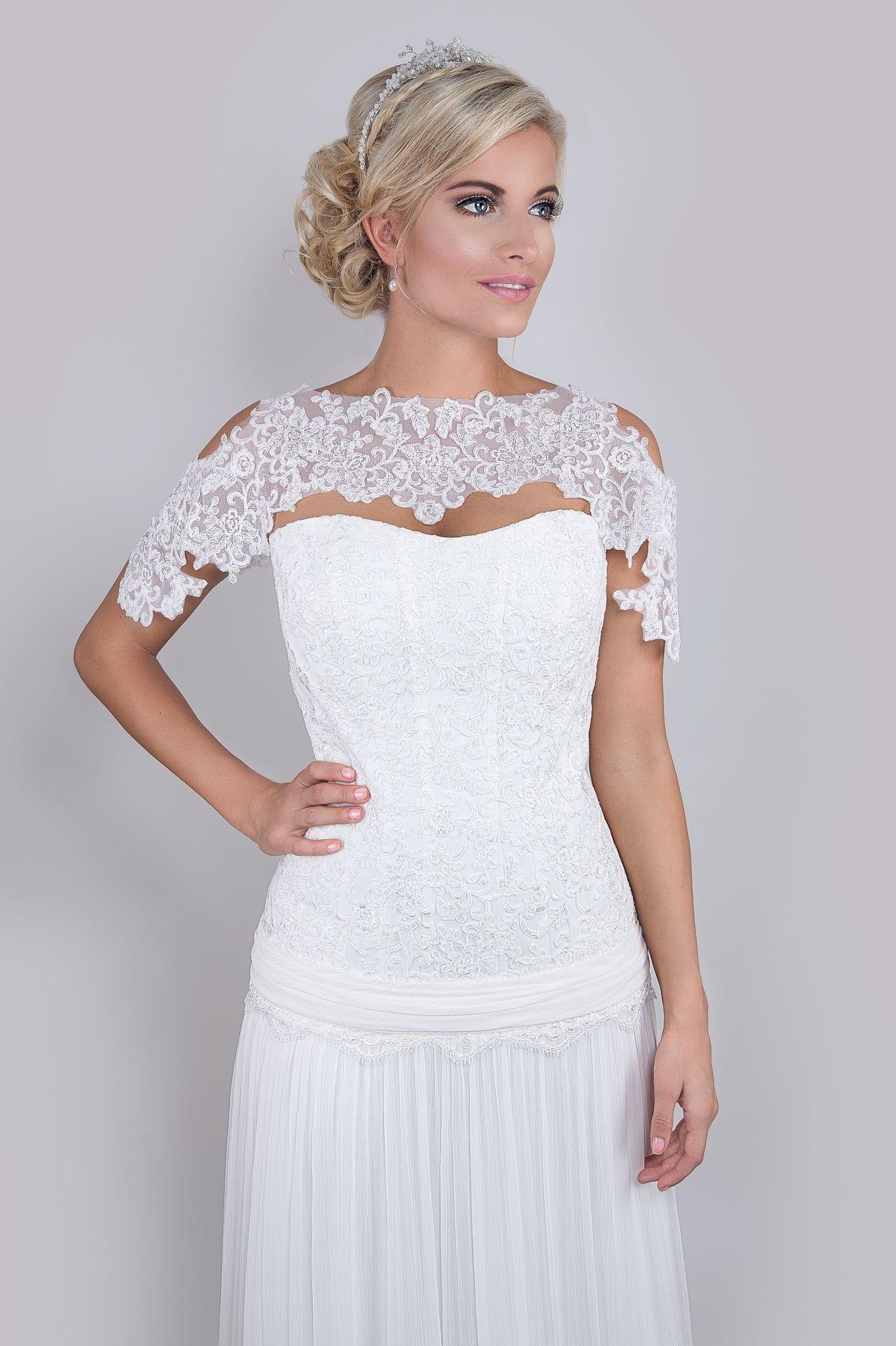 Calypso Haute Couture Brautkleid Alisa 2015 Aufwendig besticktes ...