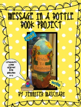 Message in a Bottle by Nicholas Sparks | Teen Book Review of
