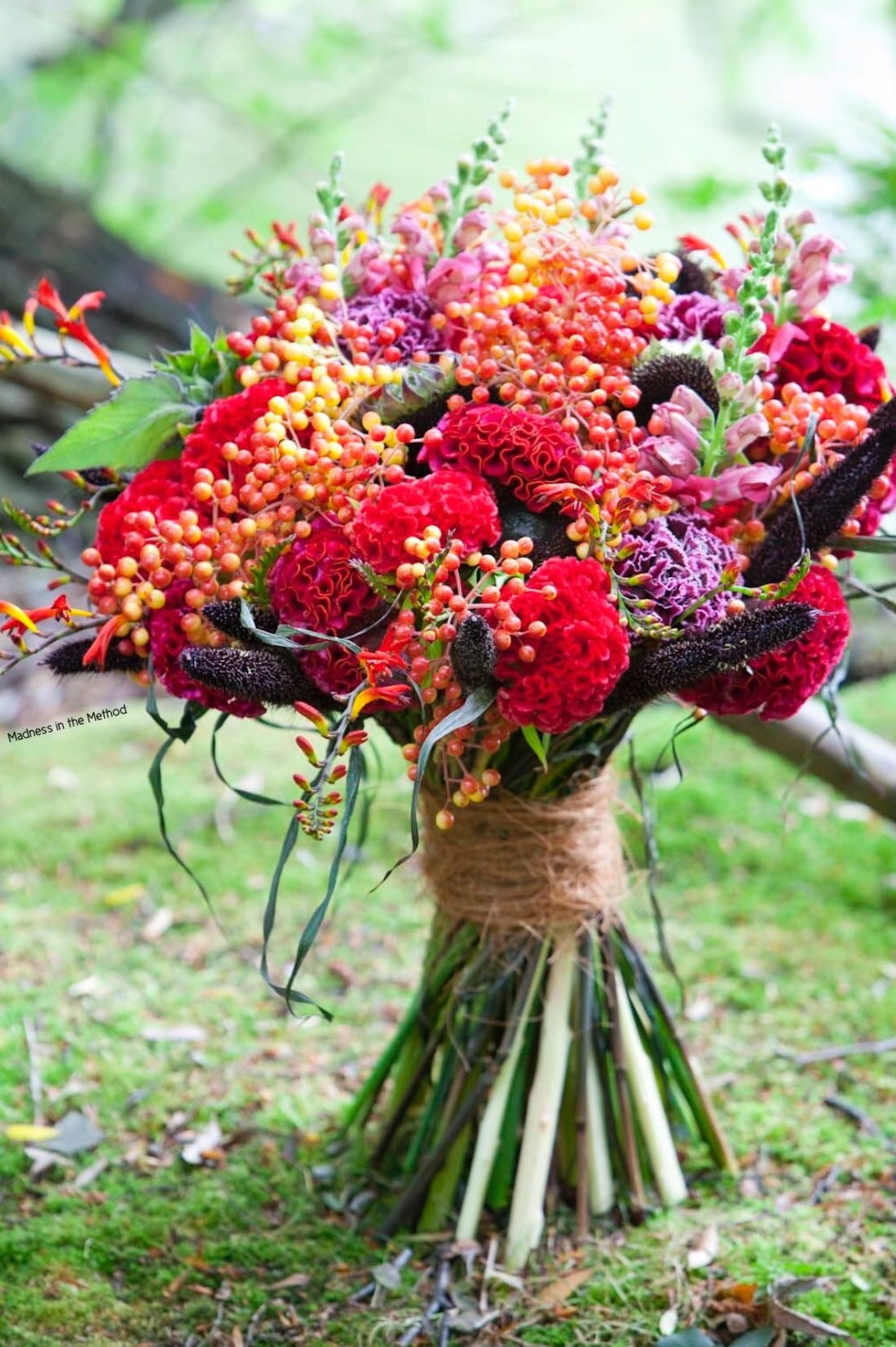 ະ MadnessintheMethod ະ flowers in 2020 Wedding