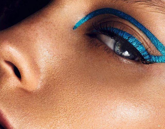 Modern Take On Ancient Egyptian Eye Makeup Egypt Makeup
