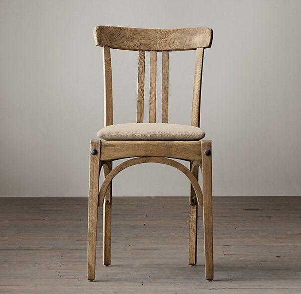 Gentil Sinclair Chair Cushion. Restoration Hardware. In Perennial Fabric. X8