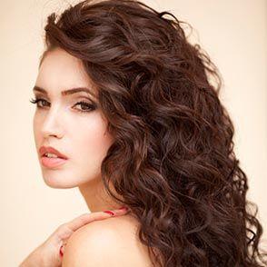 Pin Op Hair Coloring