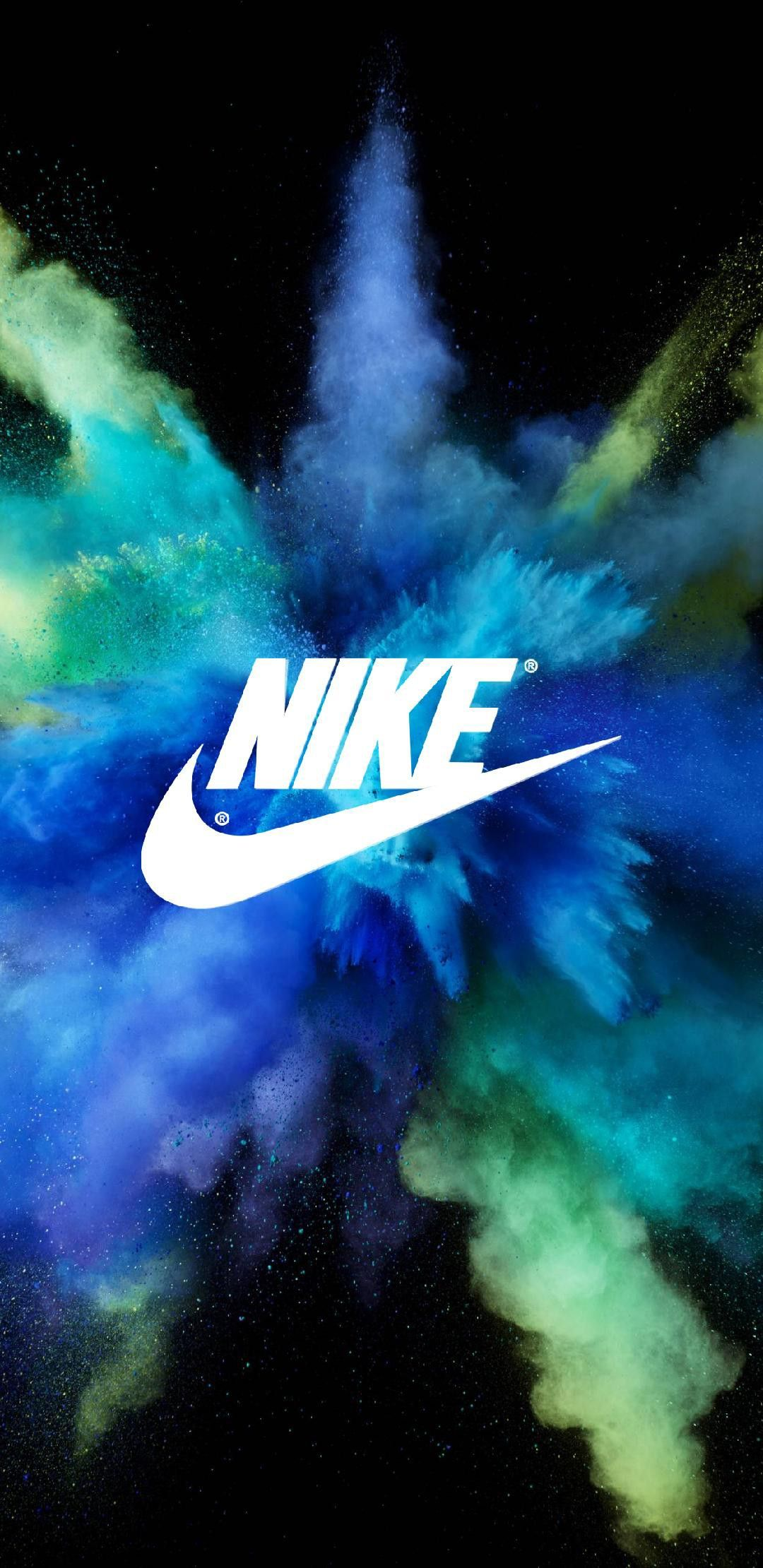Pin By Ruby On Wallpapers Nike Wallpaper Nike Logo Wallpapers Cool Nike Logos