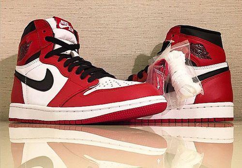 fdb2da9e8eb1 Nike Air Jordan 1