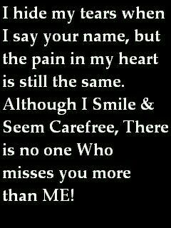 I Miss You More And More Everyday Quotes Pinterest Quotes