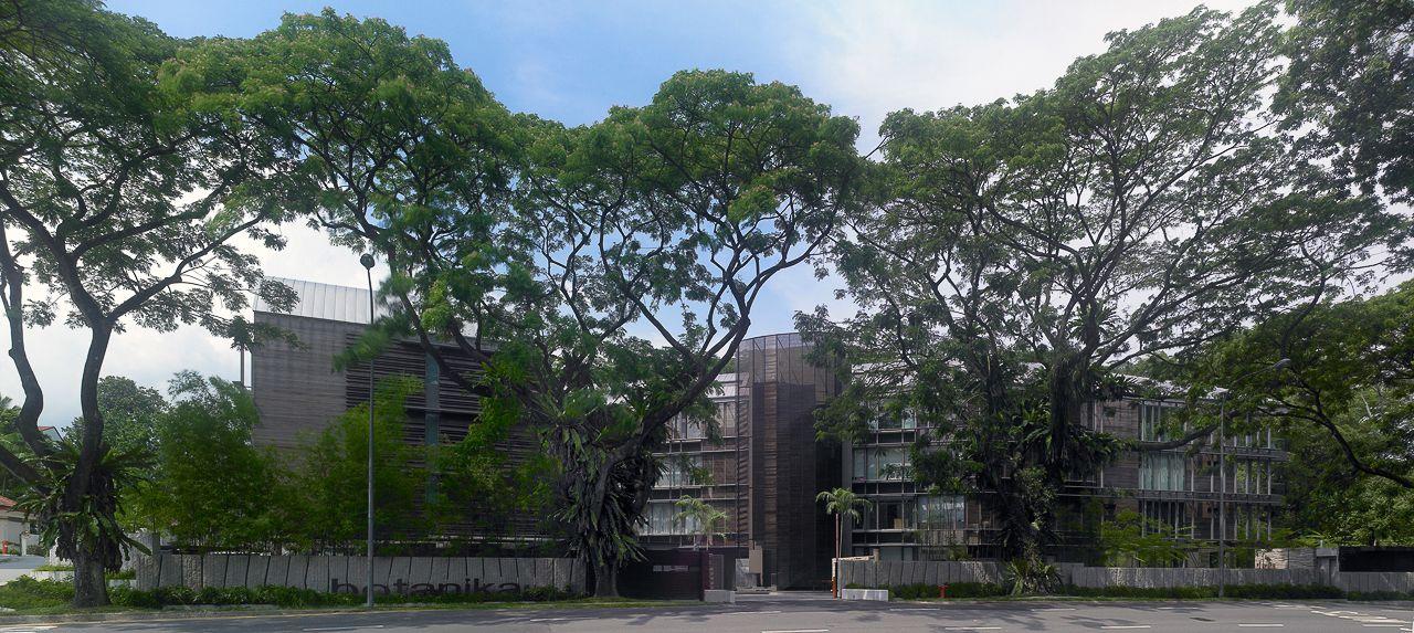 Scda Architects Singapore Architecture Scda Architects Architecture