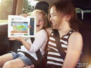 Hitting the road? Apps to pack to avoid summer brain drain