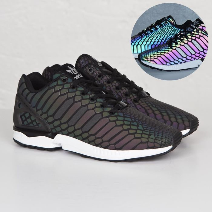 e1b86916c Adidas Xeno ZX Flux - vinted.cz | Wishlist | Pinterest | Zapatos and ...