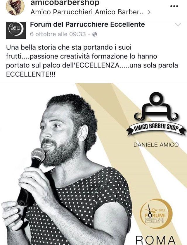 Capelli Taglio Modafferi Old School  2021