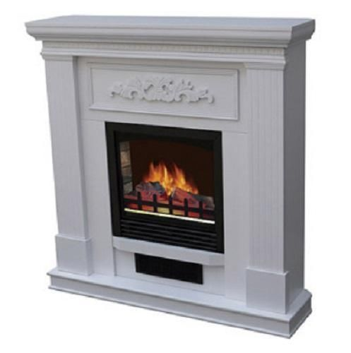 Electric Fireplace Heater 38 Mantle Corner Or Flat Wall With Or Without Heat Brand New A White Electric Fireplace Corner Electric Fireplace Fireplace Heater Electric fireplace heater with mantle