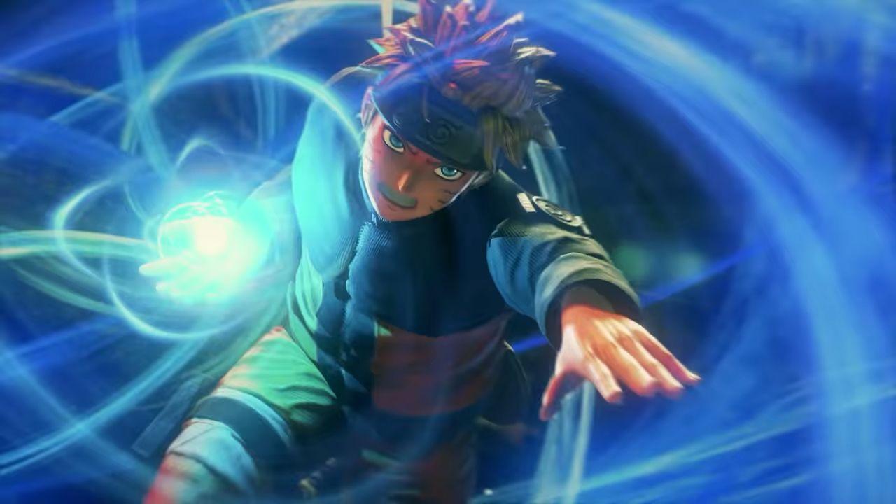 Jump Force Ps4 Anime Anime Wallpaper Hd Anime Wallpapers