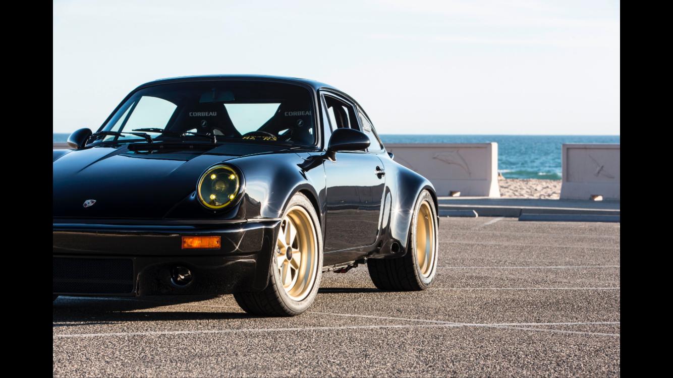 Pin De Bryan Vasser En Porsche 911 Rs