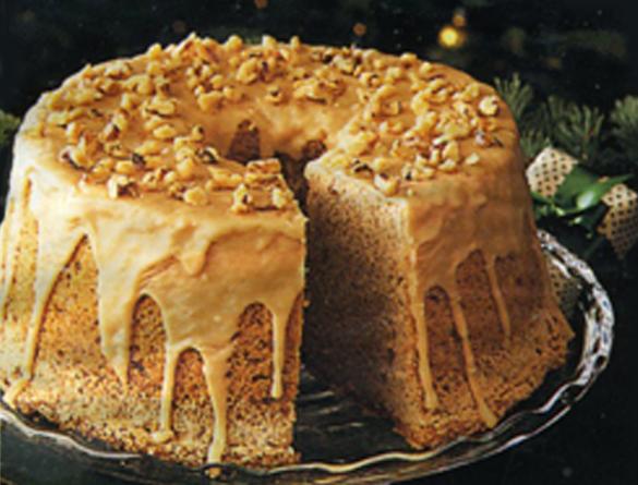 Reduced sugar cake recipes - Food cake recipes