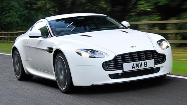 Aston Martin Vintage Cars for Sale in India  Car News  Pinterest
