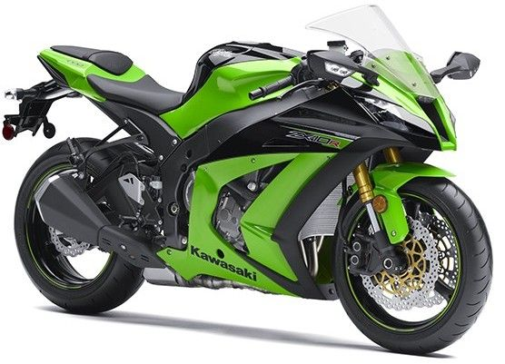 Kawasaki Ninja Motorcycles Recalled Over Oil Leaks