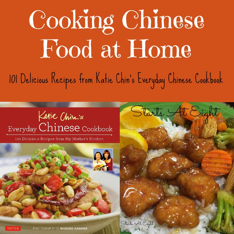 Cooking chinese food at home 101 delicious recipes from katie cooking chinese food at home 101 delicious recipes from katie chins everyday chinese cookbook from forumfinder Images