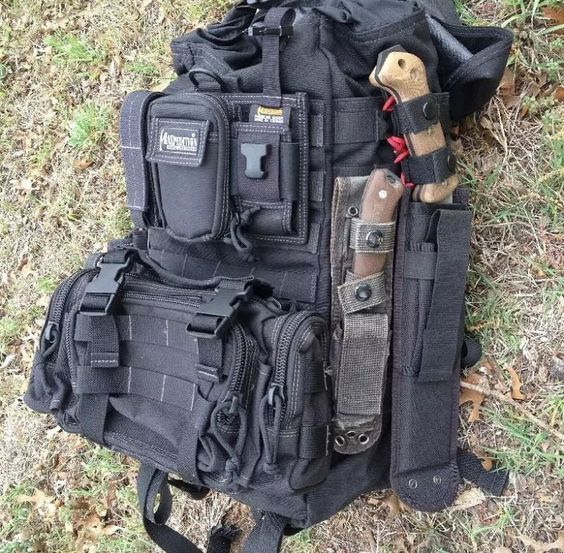 Photo of Bug Out Bag List
