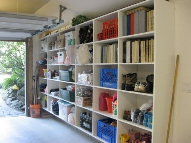 Garage Shelving Ideas Garage Space Saver Ideas Open Garage Design Within  Garage Space Saver Ideas Idea. Garage Shelving Ideas Garage Space Saver Ideas Open Garage Design