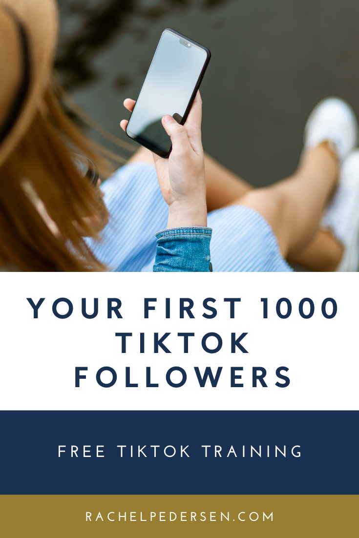 How To Get 1000 Followers Likes Fast On Tiktok How To Get You Got This Get Likes