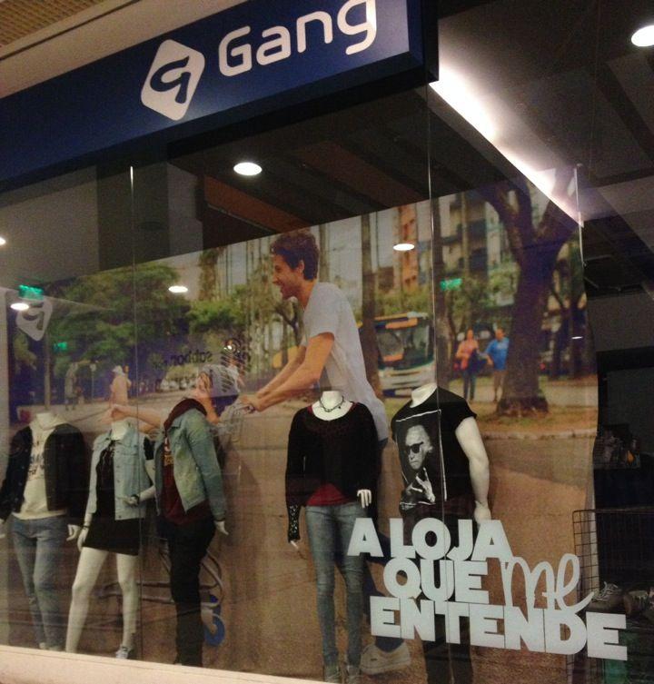 Gang Novo Hamburgo Rs Gang Clothing Store Basketball Court