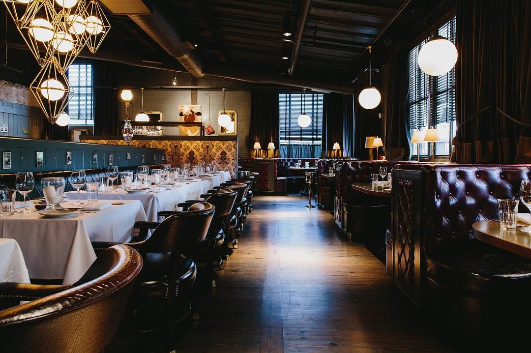 Marcel European Inspired Steakhouse From Ford Fry And Brian Horn