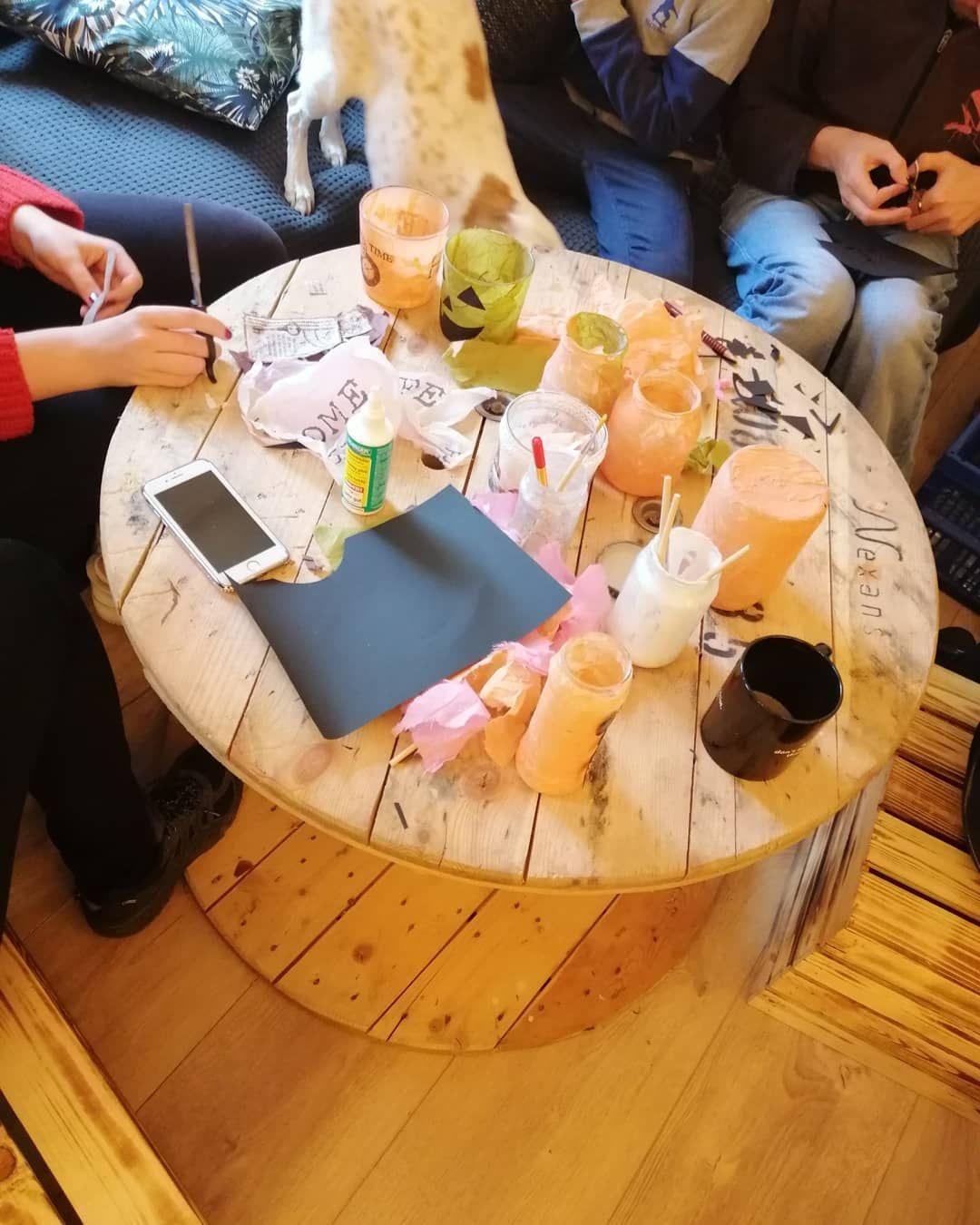 Es wieder so schön 😍😊 www.donnaquijote.com #upcycling #upcyclingdesign #upcyclinglife #kerzen #windlicht #gläser #glas #halloween #gespenster #oktober #diy #doityourself #chemnitz #handmade #handgemacht #unikat #einzelstück #kids #kreativ #kreativmitkids