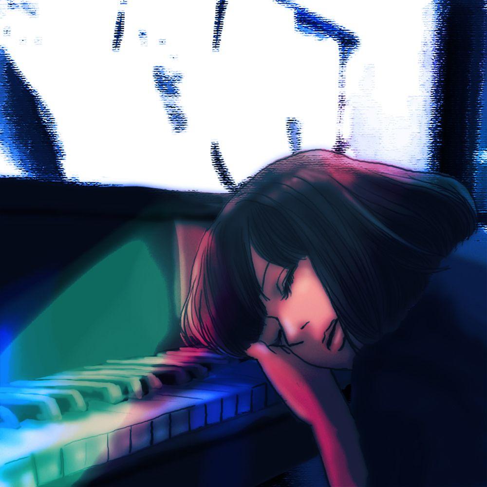 Noda Megumi/#385886 - Zerochan Nodame Cantabile, Noda Megumi, Piano