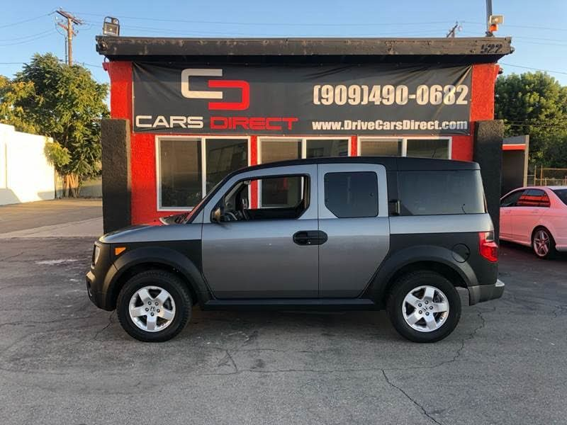 Used Honda Element For Sale With Photos Cargurus Cars