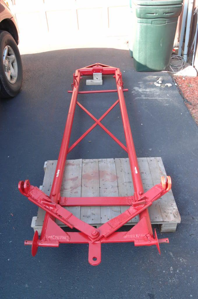 front mount snow plow ford 9n, 2n, 8n ford n 8n ford tractor