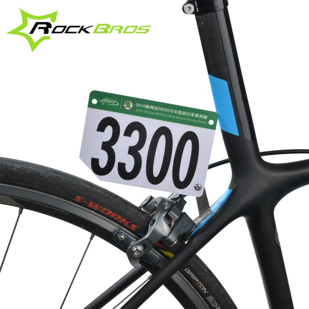 ROCKBROS Bicycle Rack Cycling Riding Road Mountain Bike Professional Match Number Plate Rack Titanium Alloy Bicycle Accessories  sc 1 st  Pinterest & ROCKBROS Bicycle Rack Cycling Riding Road Mountain Bike Professional ...