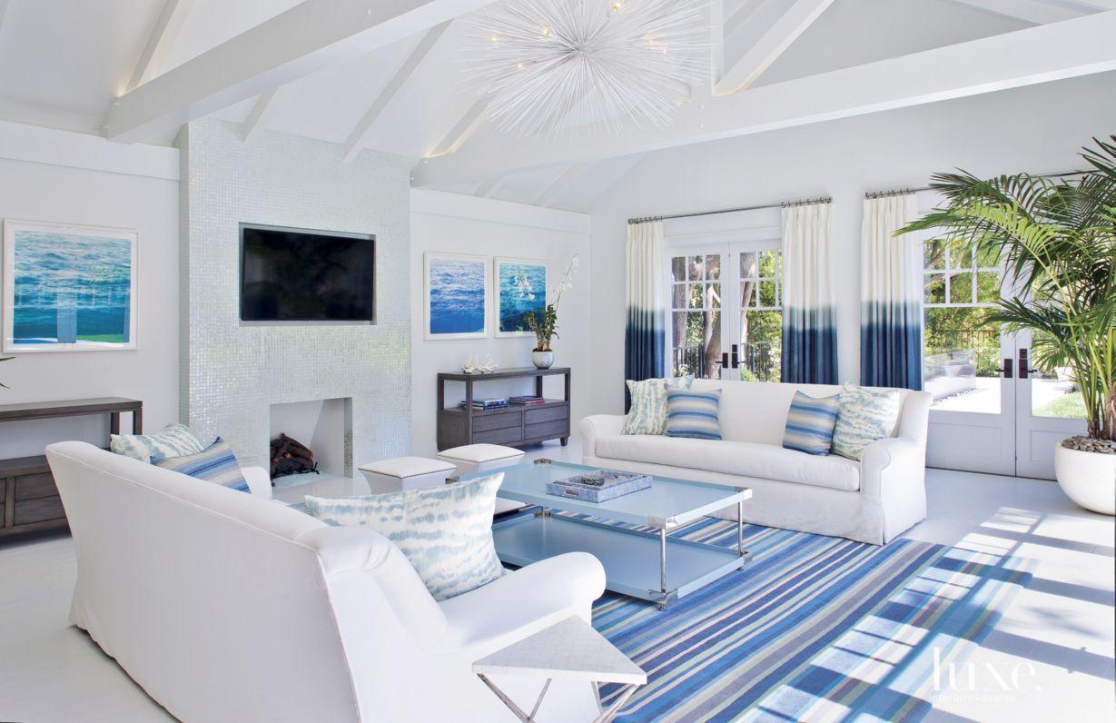 Poolhouse - Designer Adam Hunter   Dream home   Pinterest   Pool ...