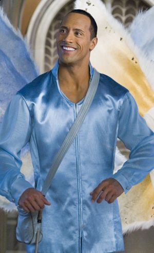 Dwayne Johnson From Tooth Fairy The Movie Dwayne Johnson Dwayne The Rock Rock Johnson