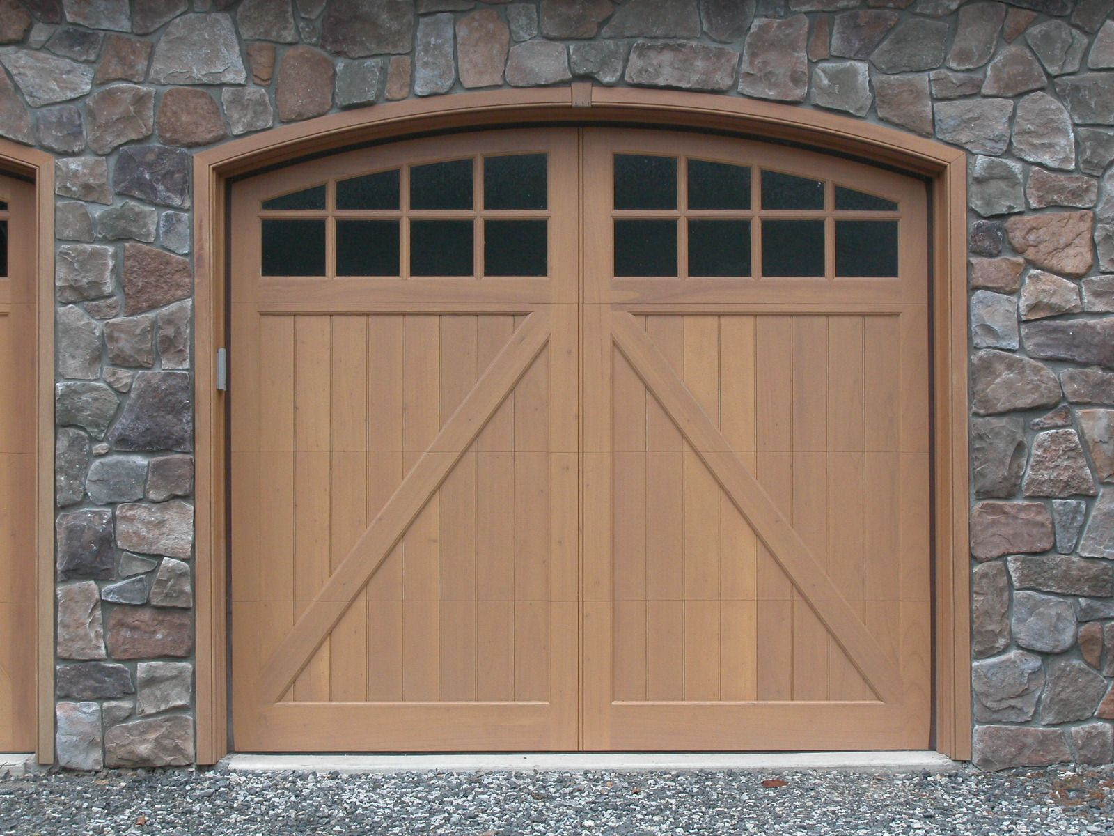 Genial Artisan Door Works