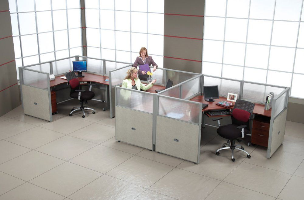 Office Cubicle Systems Modern Office Furniture Design Modular
