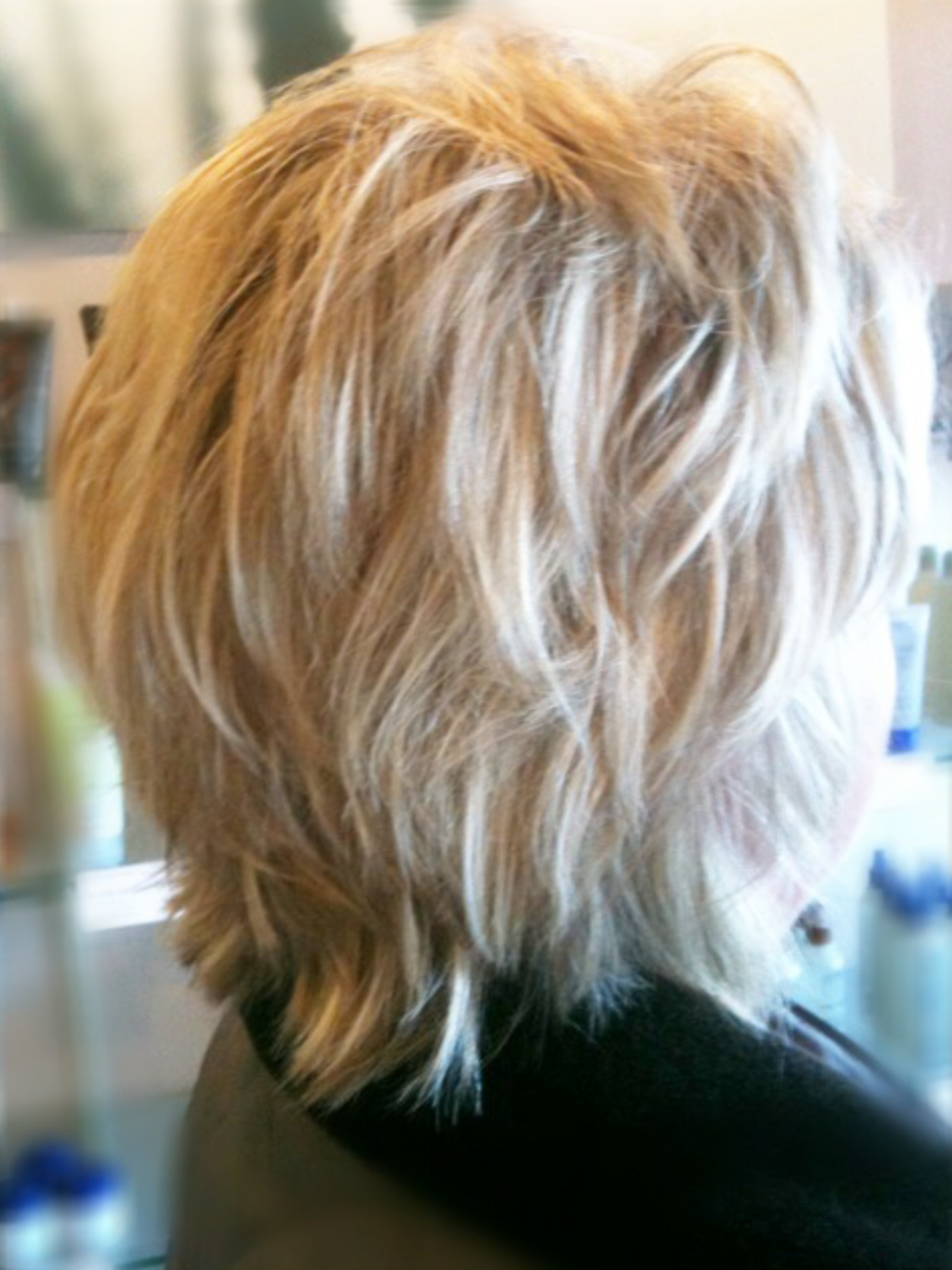 Pin by barb penk on hair and beauty pinterest layering hair