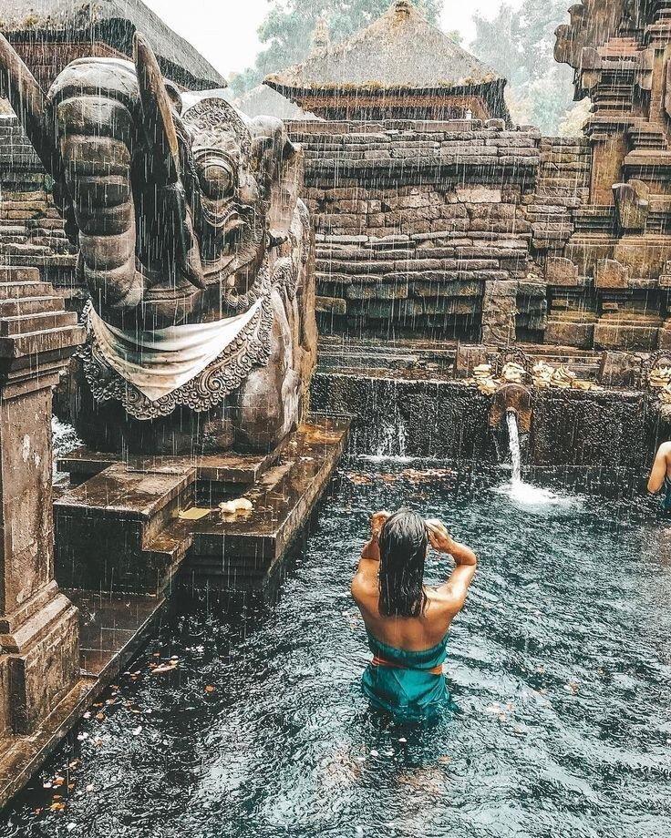 10 am meisten bewerteten Orte in Bali zu besuchen: Abenteuer & Reisen - Gesunder Lebensst... #vacationlooks