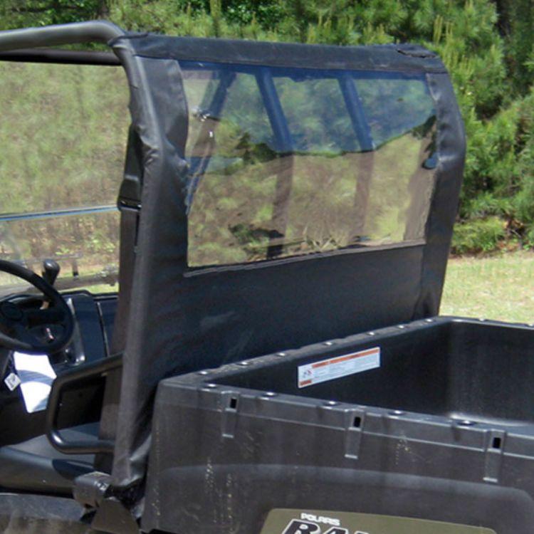 Rear Dust Panel for MidSize Polaris Ranger 20102014