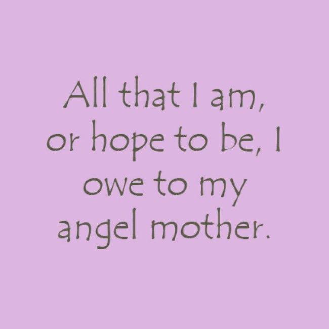 Resultado de imagen para quotes to mom