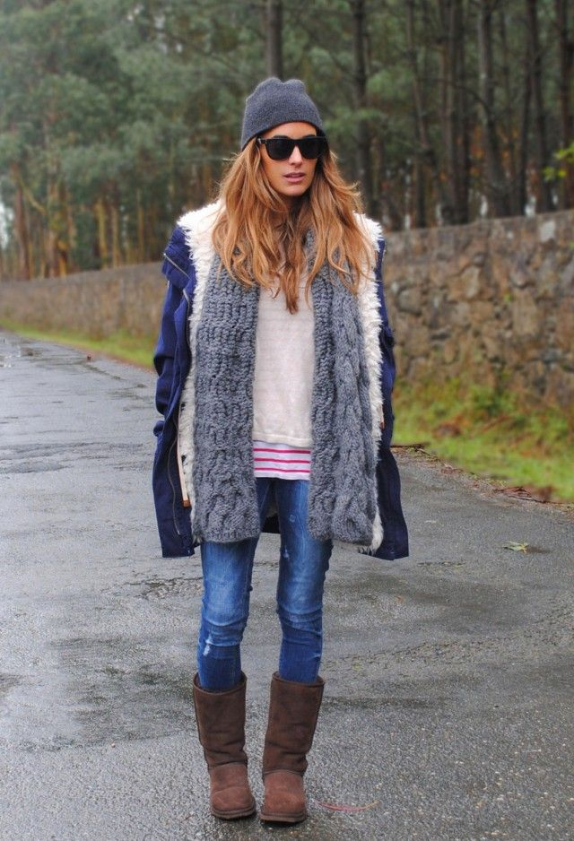 ugg outfit 2015