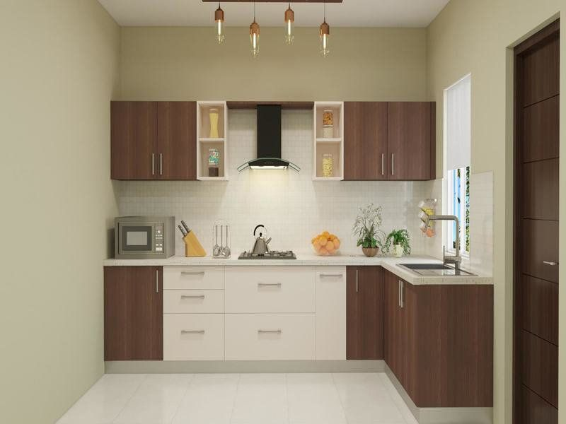 l shaped kitchen designs india homelane kitchen design l shaped kitchen designs model on l kitchen remodel id=74175